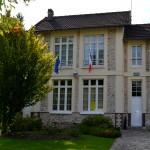 Mairie du Plessis-Gassot